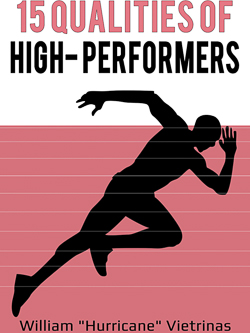 15 Qualities Of High-Performers