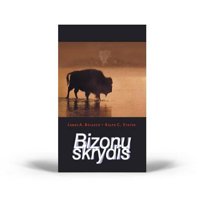 Bizonu skrydis